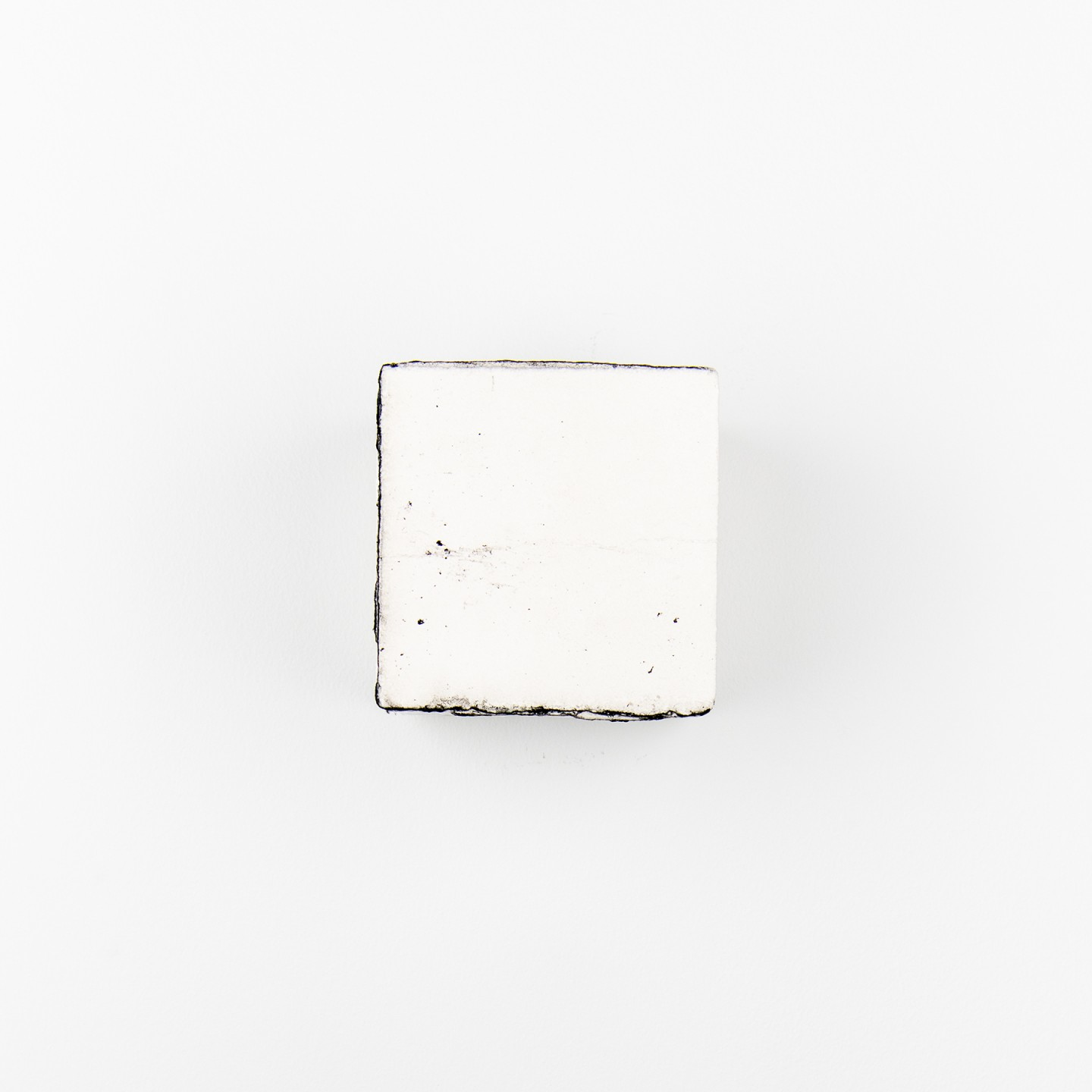 The Cube White 01
